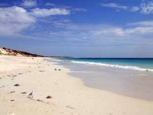 Margaret River Beach, Perth, Australia