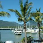 Cairns Beach Area Australia
