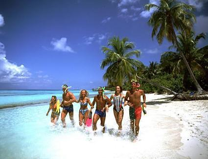 Beautiful Beaches of Maldives - Sun Island (7)
