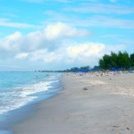 Captiva Island Beach, Florida