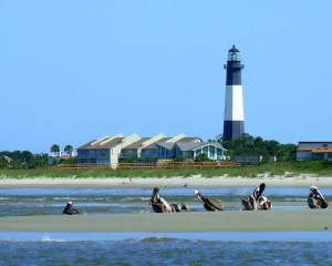 Savannah's Tybee Island Beach