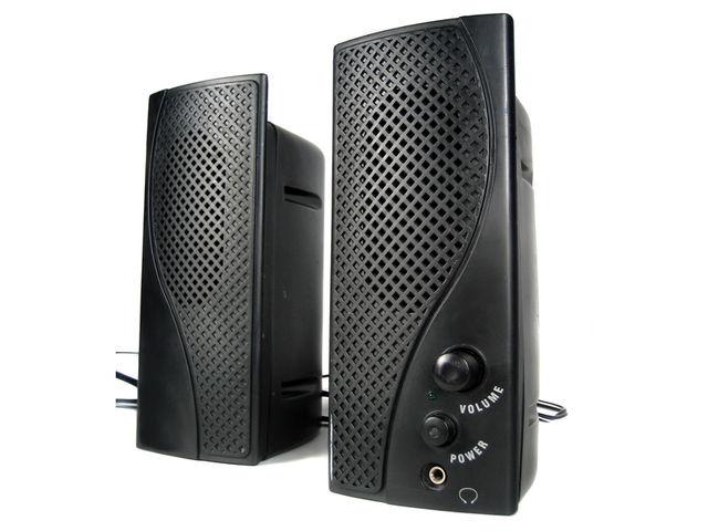 The Cheap Speaker Test