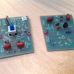 Threecircles Recording Studio - Alctron MC001 PCBs