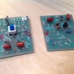 Threecircles Recording Studio - Alctron MC001 PCBs
