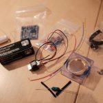 Threecircles Recording Studio - 12/251 Mic Kit Components