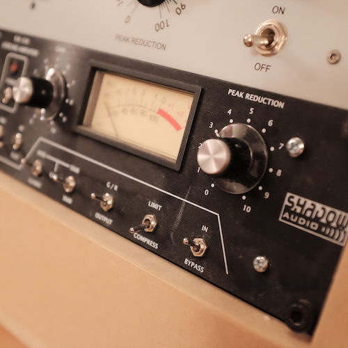 Threecircles Recording Studio - Serpent Audio SA-3A