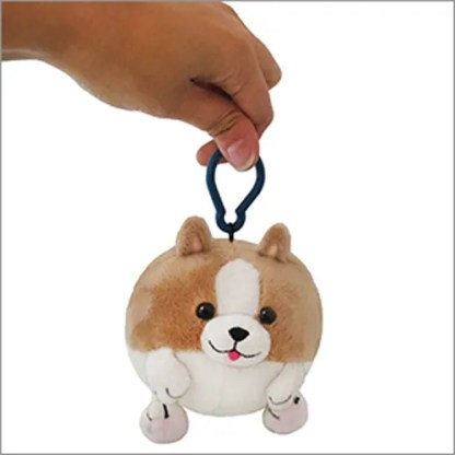 Squishable Corgi Micro