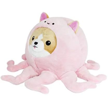 Undercover Corgi Octopus