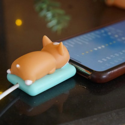 Smoko Corgi USB Buddy