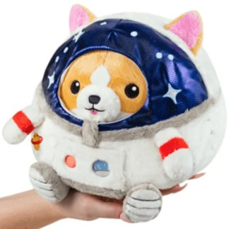 Squishable Corgi Astonaut