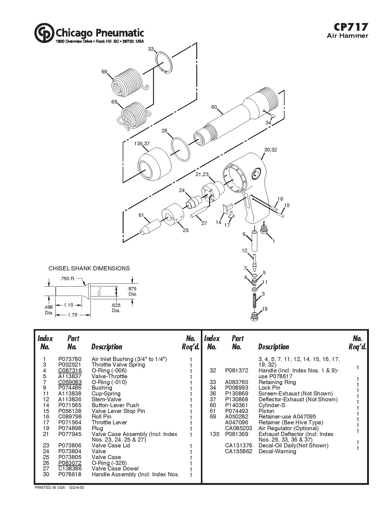 Ingersoll Rand Wiring Schematic Sd 105 Dx Auto Electrical Related With