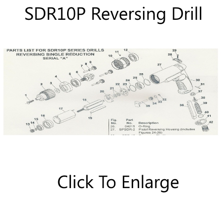 parts of a drill bit diagram driving skills course sioux sdr10p rev schematic three day tool