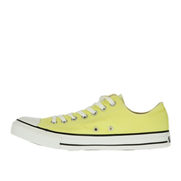 Converse Sneakers Yellow Sneaker Man - Threedifferent