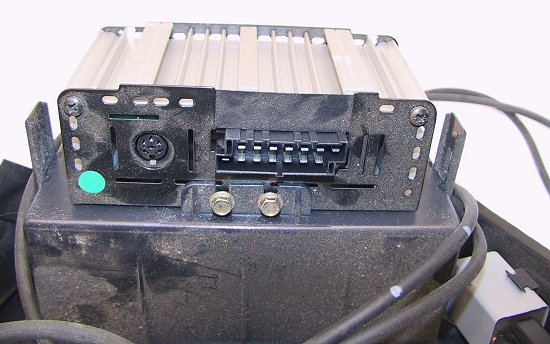 1992 Volvo 240 Radio Wiring Diagram