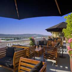 Back Bar Sofa San Jose Ca Baby With Name Drinks And Sunset Cielo Rooftop Wine Hotel Valencia