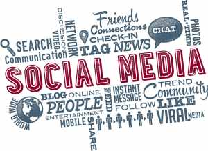 Post frequently on social media for SEO results.