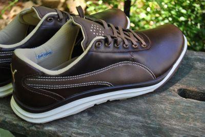 Puma Biodrive Leather Golf Shoes   Three Guys Golf