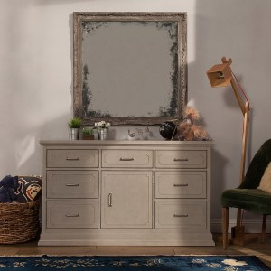 Traditional Styled Dressers