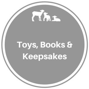 Toys & Keepsakes