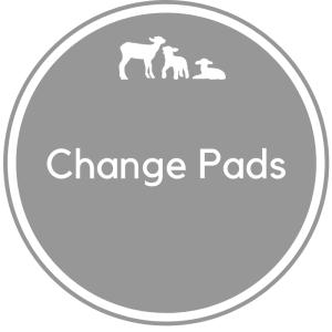 Change Pads