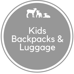 Kids Backpacks and Luggage