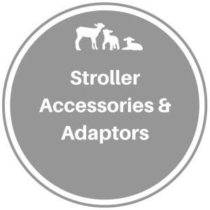 Stroller Accessories & Adaptors