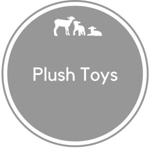 Plush Toys, Soft Toys