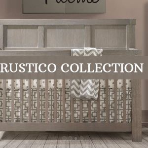 The RUSTICO Collection