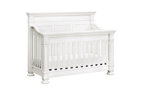 Tillen 4 in 1 Convertible Crib