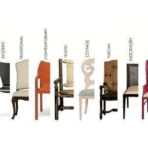 Furniture by Style
