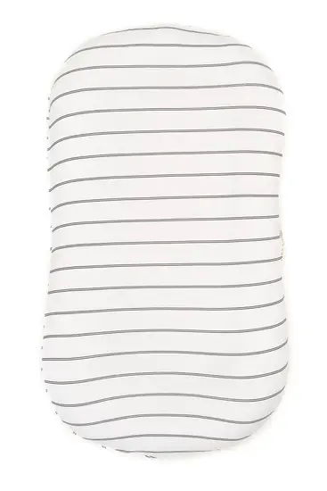 Cocoon Cover Onyx Stripe