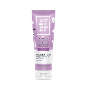 Lavender Baby Lotion
