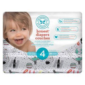 Honest Company Diapers