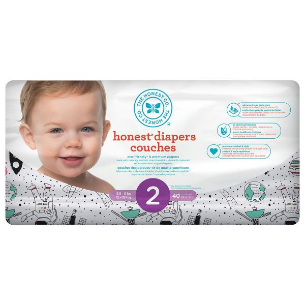 Honest Company Diaper