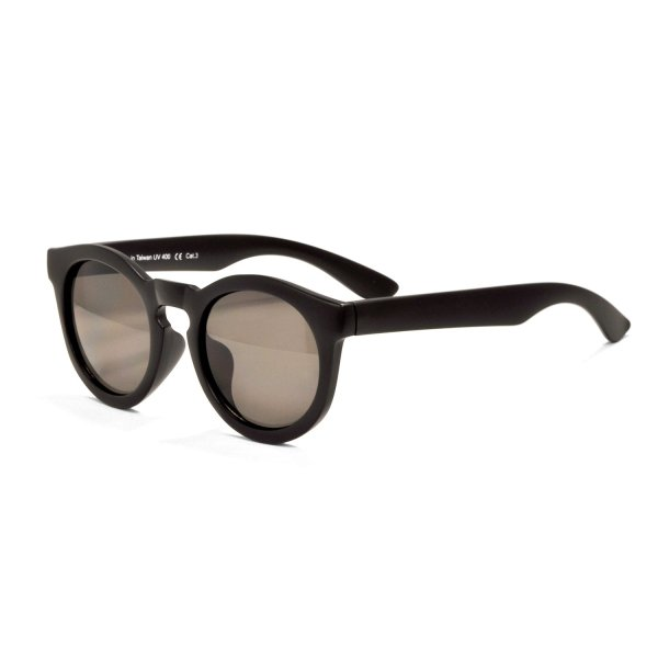 real Shades Chill Black Toddler Sunglasses