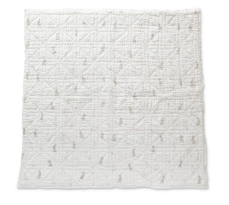 Pehr Quilted Blanket