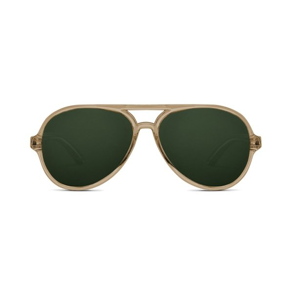 Hipsterkids Extra Fancy Aviator Sunglasses
