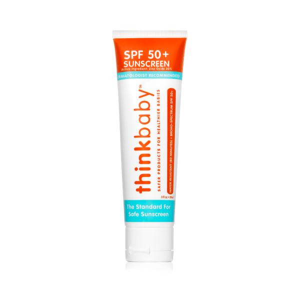 ThinkBaby SPF 50 Sunscreen