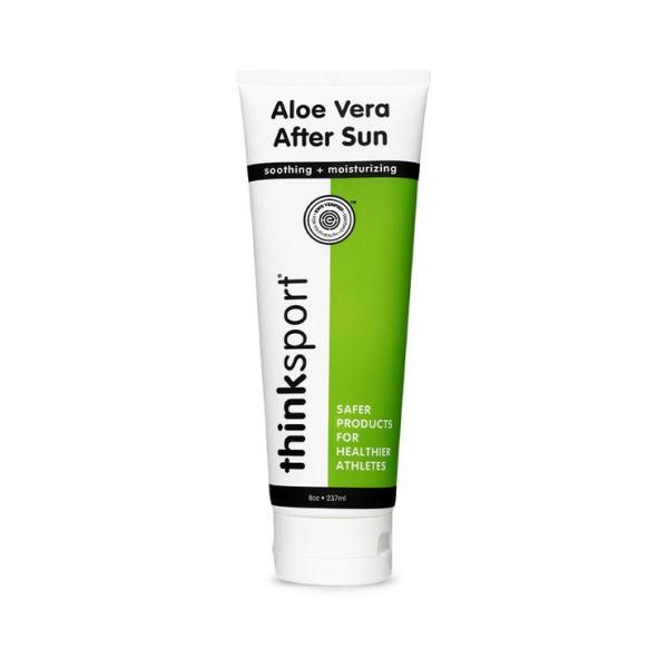 ThinkSport After Sun Aloe Vera