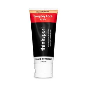 ThinkSport SPF 30 Everyday Face Sunscreen