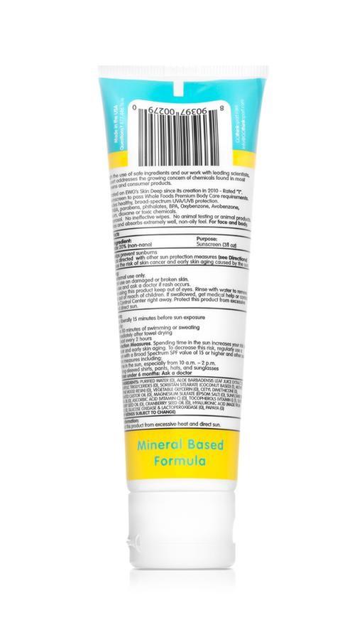 ThinkSport SPF 50 Sunscreen