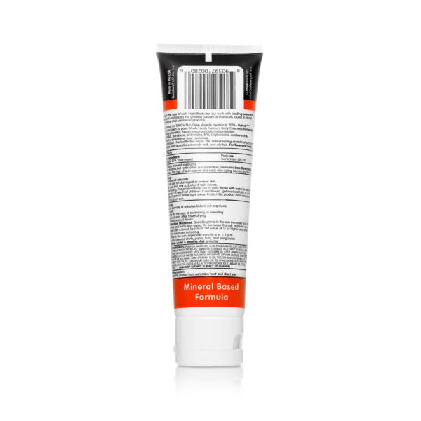ThinkSports SPF50 Sunscreen 3 oz