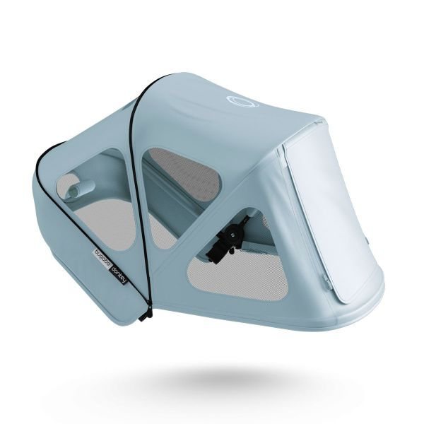 Donkey3 Sun Canopy - Vapor Blue