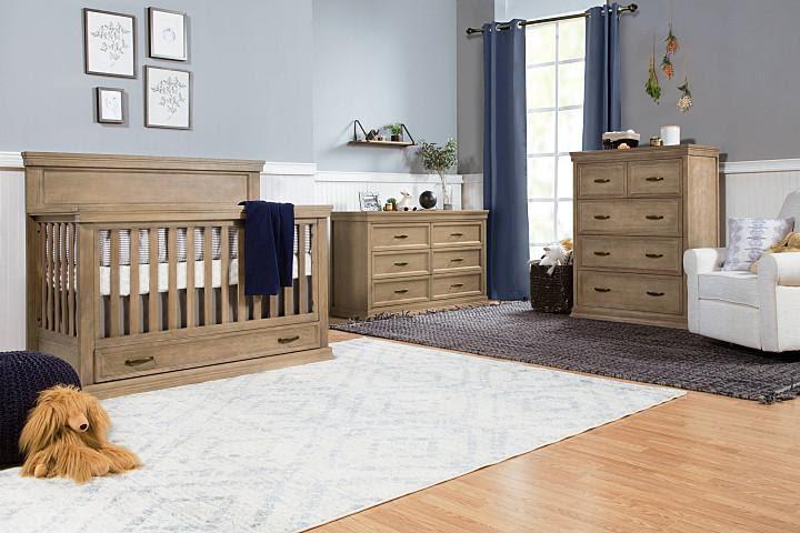 nursery baby furniture