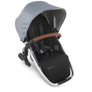 UPPAbaby Vista V2 Bassinet - Gregory