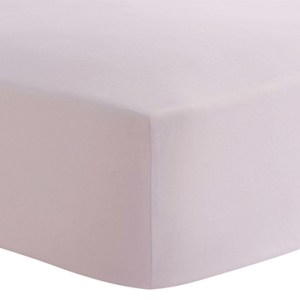 Mini Crib Sheet Pink