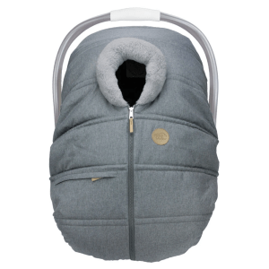 Petit Coulou Mild Winter Baby Car Seat Cover