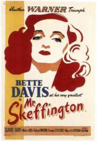 Image result for mr. skeffington 1944