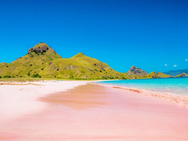 Tangsi Beach of Lombok, photo credits to flickr@celebrityabc