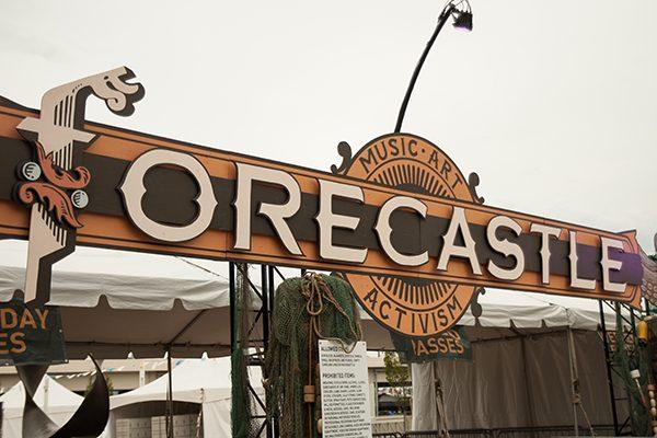 2014 Forecastle Festival